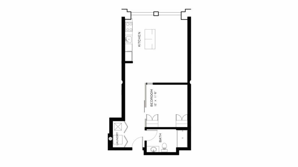 Floor Plan No. 03