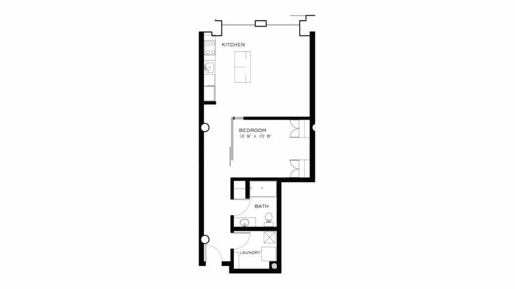 Floor Plan No. 05