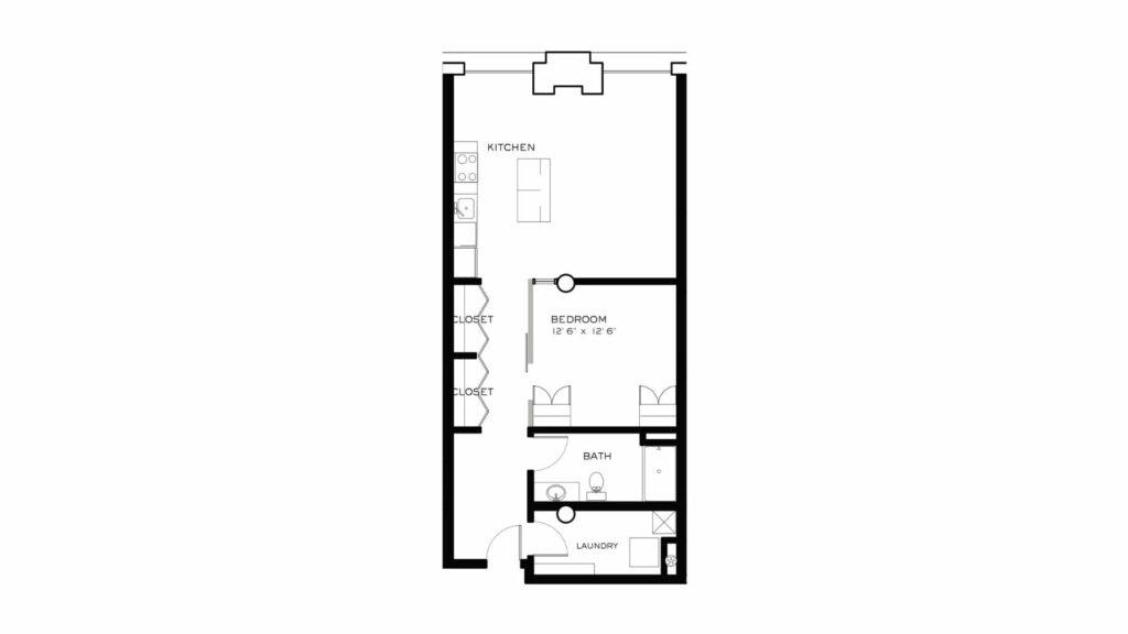 Floor Plan No. 09