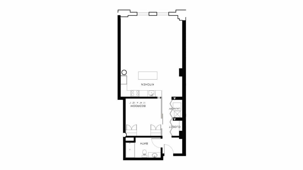 Floor Plan No. 09A