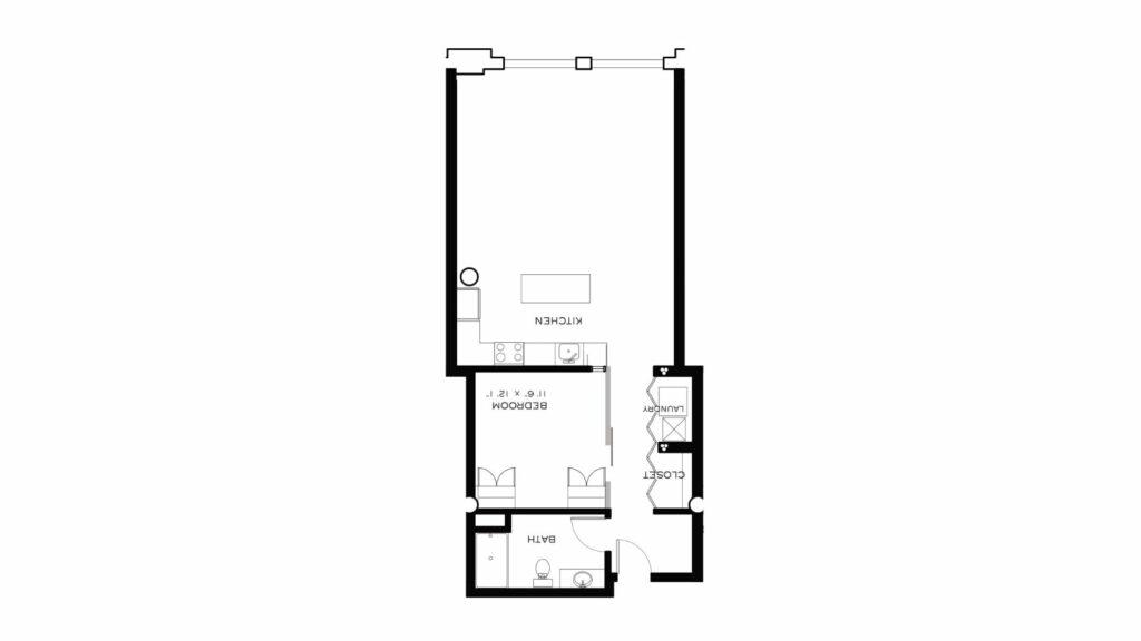 Floor Plan No. 10A