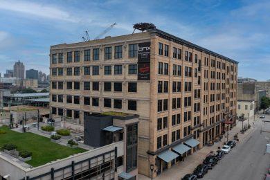 Exterior Milwaukee Original