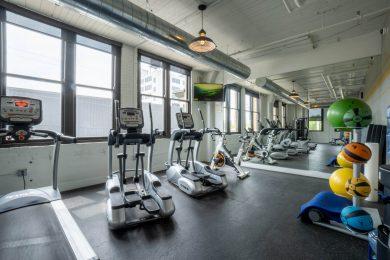 Fabulous Fitness Center