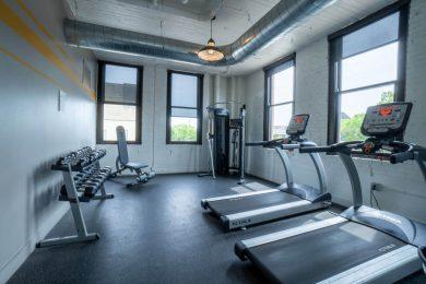 Fantastic Fitness Center