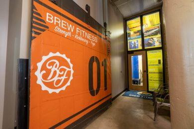 First Floor Brew Fitness