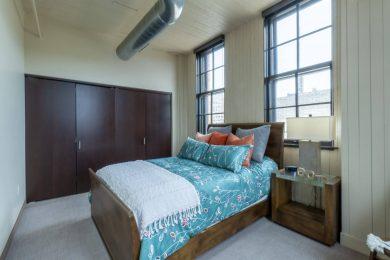 Natural Light Bedroom