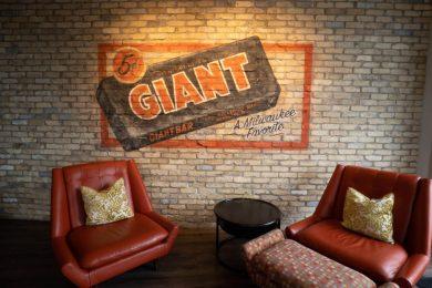 Ziegler Giant Bar, A Milwaukee Favorite